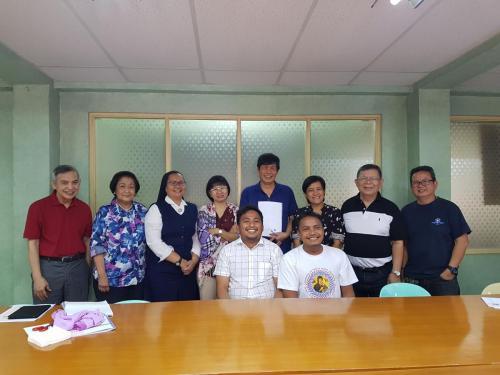 26th Annual Membership Meeting
