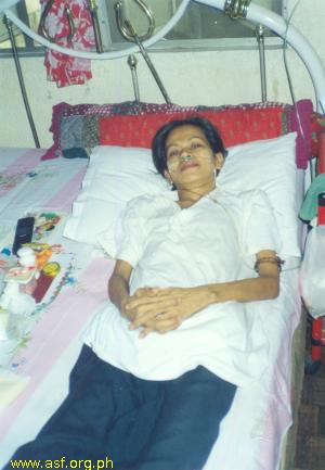 sspLipa-hospitalization